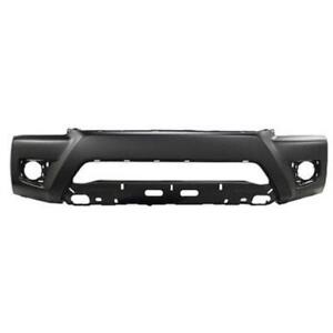 Hundreds of New Painted Toyota Tacoma Front Bumpers & FREE shipping