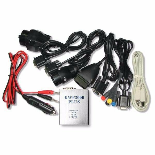 KWP2000 Plus ECU REMAP Flasher*In Stock*