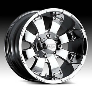 "BRAND NEW Eagle alloy 064 20"" Chrome Rims! Ford F-250/F-350"