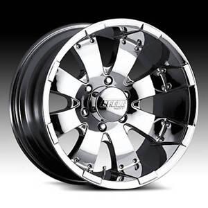 "BRAND NEW Eagle alloy 064 20"" Chrome Rims! Ford F-250/F-350"