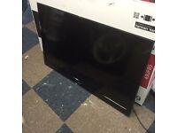 """LG 42"""" 3D TV"""