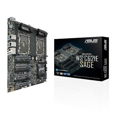 Placa base ASUS WS C621E SAGE
