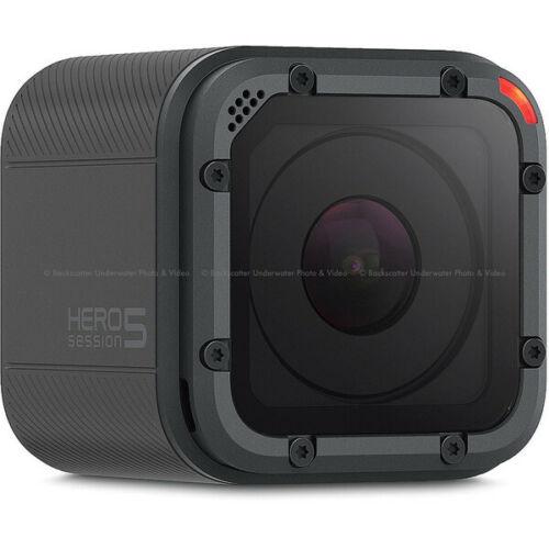 Refurbished GoPro HERO 5 Session Camcorder Action 4K 10MP Ultra HD Sport Camera