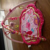 Pink Play Mat