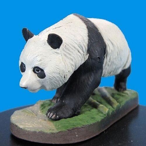 Giant Panda Secret Figure Furuta Kaiyodo Red Data Animals 1 World Animal