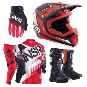 Wanted: Used Youth Motocross Gear