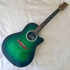 Ovation Celebrity CC024 Electro Acoustic Guitar