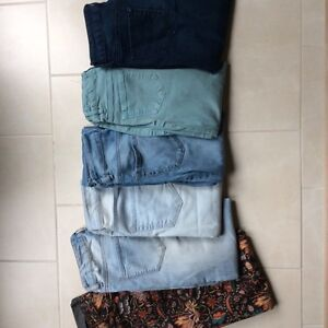 Girl's clothes! Mostly sized Sm/XS