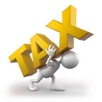 FORGOT TO FILE YOUR INCOME TAXES? LET A CPA HELP YOU
