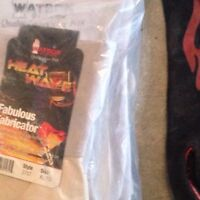 Welding gloves 7 pairs all brand new