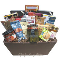 Kosher Shiva Gift Baskets with Free Delivery