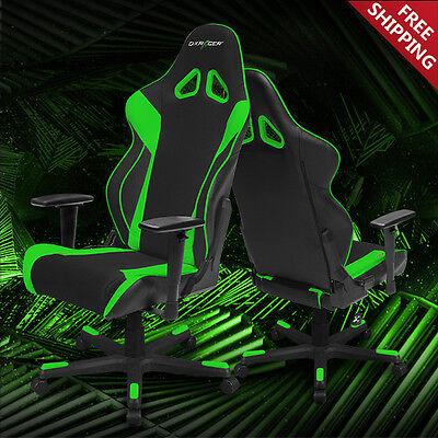 Dxracer Racing Series Gaming Chair Ohrw106ne High Back Computer Racing Seat