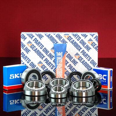 Sechster Gangradsatz 31 und 48 Zähne für VW 02T PN LBMPW42300//42310