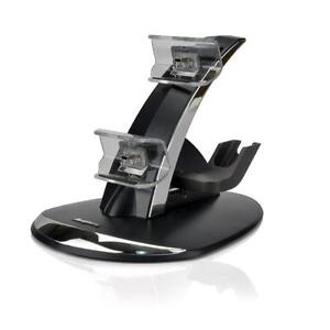 PS3 ENERGIZER CHARGING STAND (holds 2 controllers) Cambridge Kitchener Area image 1
