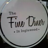 Fine Diner is Looking for Experienced Cooks (day/night)