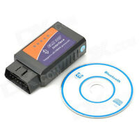 ELM327 OBDII OBD2 Bluetooth auto Diagnostic Interface Scanner