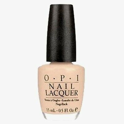 OPI Nail Polish Lacquer Enamel Varnish A17 Vanilla-zuela 15ml  NEW!