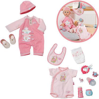 ZAPF CREATION Baby Annabell Special Care Set (12 tlg.) NEU & OVP