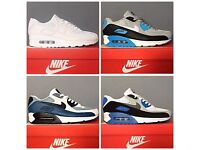 Nike Air Max 90 - Size 6 7 8 9 10 11 - 90s 90's