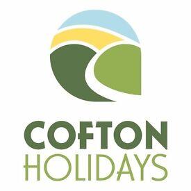 Chef de Partie - FULL TIME - Cofton Holidays