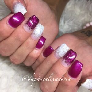 Gel nails ! Accepting new clients !