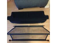 Volvo V40 Estate 2002 Dog guard and boot cover / OEM / Great Condition