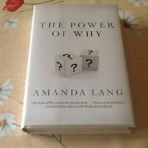 Amanda Lang The power of why