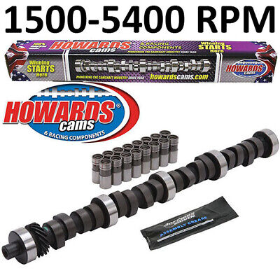 HOWARDS 289ci-302ci Ford Street Force™ 269/277 475
