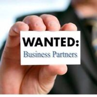 Business Partner Opportunity.