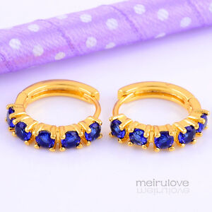 Best Selling in Gold Hoop Earrings