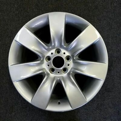 """19"""" 09-17 BMW 535i 550i 740i 750i 760i ACTIVEHYBRID 7 FRONT OEM Wheel Rim 71328"""