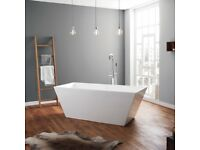April Airton FreeStanding Bath