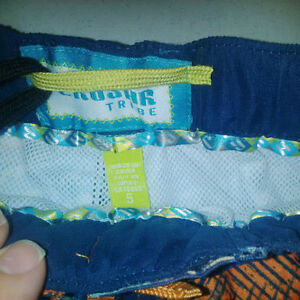 New Boys swim shorts size 5 Cambridge Kitchener Area image 4