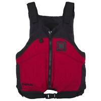 New NRS Big Water Guide PFD
