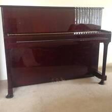 KOHLER & CAMPBELL PIANO Camden Area Preview