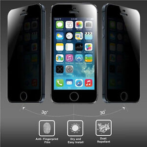 TEMPERED GLASS CLEAR SCREEN PROTECTOR FOR IPHONE 5 5S 6 6S 6S+ Regina Regina Area image 6