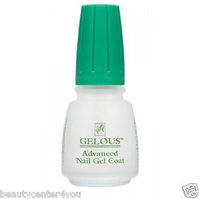 American Classic Gelous Advanced Nail Gel Coat