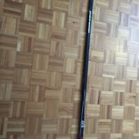 Shaft Manche Sher Wood EK15 85 Flex Gaucher