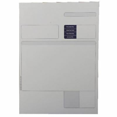 Custom Forms Sage 1-Part A4 Laser Invoices 90gsm (Pack of 500) SE80S [SGC11018]