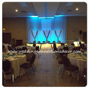 Wedding Decorating - Wedding Connections Stratford Kitchener Area image 1