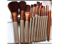 Brand new sealed upopen urban decay naked makeup brushes