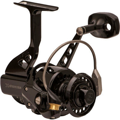 Used, Van Staal VSB250BXP Surf Spinning Reel - Free Van Staal Hat & FW Tech Shirt for sale  Shipping to Canada