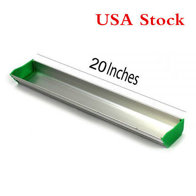 Usa Stock 20 Dual Edge Emulsion Scoop Coater For Screen Printing