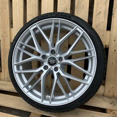 18 Zoll DM08 Allwetter für Audi A3 S3 VW Golf GTI 7 R Leon Cupra ET45 225/40r18