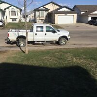 Truck for sale f350
