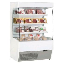 FRILIXA commercial multideck meat display fridge fully working