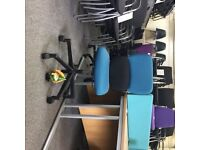 Steelcase Lets B Operator Chair