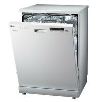 Used dishwashers - various makes and models.