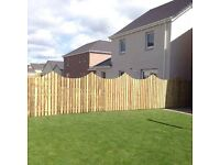BALMUIR FENCING , ALL FENCING, DECKING, PATHS, PATIOS & TREE SURGERY