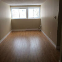 JUNE RENT FREE! Uptown, Large and bright,